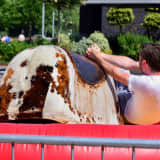 LAWSUIT: Bergenfield Man Wants $5M From Family Fun Day Mechanical Bull Injury