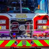 DELAYS: Crash Shuts Route 202 In Raritan Township