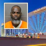 DWI Newark Driver Who Slammed Man With Car At Atlantic City Casino Gets 14 Years Behind Bars