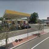 Stamford Gas Station Robbed At Gunpoint