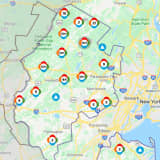 More Than 25,000 North Jersey Residents Without Power After Storm