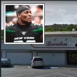 NY Jet Le'Veon Bell Bowled In Boonton After Being Ruled Out With Flu