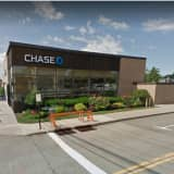 Police Search For Long Island Bank Robbery Suspect