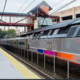 Person Struck By Train In Montclair Suspends Service On Montclair-Boonton Line