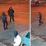 KNOW THEM? Police Seek Trio Involved In Newark Assault, Robbery
