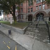 Four Shot At Bridgeport Courthouse, Police Say