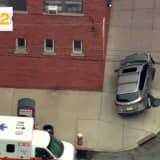 2 Kids Thrown From Strollers Among 6 Hospitalized In Hoboken Crash