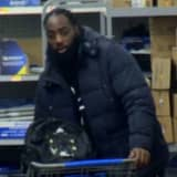 Man Accused Of Stealing From Long Island Walmart