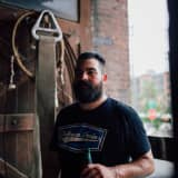 TRIBUTE: Jersey City Woodworker Joseph Curado Leaves 'Sexy Wood' As Legacy Across NJ