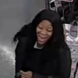 Woman Wanted For Stealing From Long Island Store