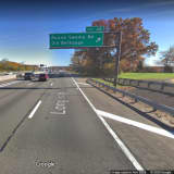 Man, 20, Held Woman In Car Against Her Will On Long Island Expressway, Police Say