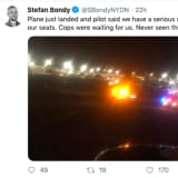 TSA: Female Passenger Made Bomb Threat Before Newark Airport Landing