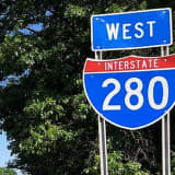 Serious Accident Shuts Route 280 Westbound In West Orange