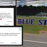 Warren Hills HS Senior Dies In Crash