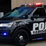 Police: Agitated Man Kicks, Spits, Shouts 'Now You Have Coronavirus' At Edison Officers