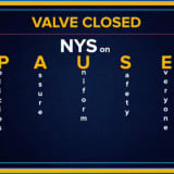 COVID-19: NY Pause Act, Which Bans Non-Essential Gatherings, Extended Through Passover, Easter