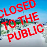 UPDATE: More Jersey Shore Beaches, Boardwalks Close Amid Coronavirus Fears