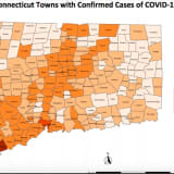 COVID-19 In Connecticut By The Numbers: Town-By-Town Rundown Of Cases, Other Key Info