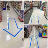 Bloomfield ShopRite Rolls Out One-Way Aisles
