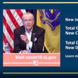 Murphy Details Rise In Positive NJ Coronavirus Cases, Testing Sites, PPE