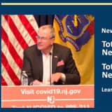 SURGE BEGINS: New Jersey Coronavirus Cases Hit 22,255, Seven Hospitals At Capacity