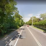 Motorcyclist Killed In Fiery Crash At Long Island Intersection
