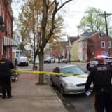 Children Critically Shot Near Trenton Park