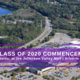 COVID-19: Three Northern Westchester High Schools To Hold Graduation Ceremonies At JV Mall