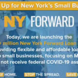 COVID-19: Loan Fund Launched To Aid NY Small Businesses