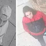 KNOW THEM? Police Seek Suspects Who Broke Into Vehicle In Newark, Stole Cash