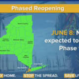 COVID-19: Date Now Set For NYC Phase 1 Reopening