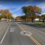 Long Island Man Arrested After Two-Vehicle Crash Seriously Injures Woman