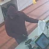 Suspect At Large After Armed Robbery At Long Island McDonald's