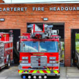 Central Jersey Firefighters Battle Blaze With Casualties