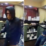 Police Ask Public's Help In Identifying Extended Stay Hotel Burglary Suspect