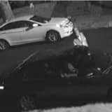 Newark Police Seek Man Who Stole Money From Parked Car