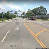 Man Crossing Busy Long Island Road Suffers Head Trauma After Getting Hit By Van