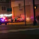 Seaside Heights Police, Ocean Sheriff's Chase Fugitive Who Left Revolver In Stolen Newark Car