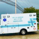 Lakewood EMS, Police Respond To Pit Bull Attack