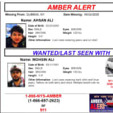 NY AMBER Alert Canceled After Teen Abducted By His Brother Is Found Safe