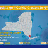 COVID-19: Police To Increase Social Distancing Enforcement After HS Cluster