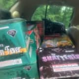 Man Nabbed With Illegal Fireworks After I-84 Stop, State Police Say
