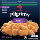 Nearly 60,000 Pounds Of Chicken Nuggets Recalled Due To Possible Rubber Material