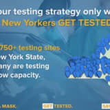 COVID-19: Every NYer Can Now Get A Test, So Just Do It, Cuomo Says