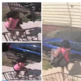 KNOW HER? Home Security Camera Captures Newark Porch Pirate