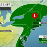 Here's When New Round Of Thunderstorms With Damaging Wind Gusts Are Possible