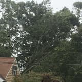Isaias: Hundreds Of Thousands Now Without Power On Long Island; Some LIRR Service Suspended