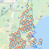 Litchfield County Isaias Update: Here's How Many Are Now Without Power, Towns Most Affected