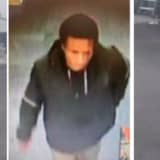 KNOW HIM? Newark Police Seek Man Who Pointed Gun At Family Dollar Worker
