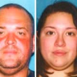 Authorities: Forked River Trio Arrested With 9,800 Doses Of Heroin, Fentanyl
